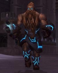 Image of Titanium Stormlord