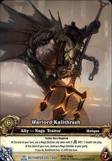 Warlord kalithresh tgc.JPG