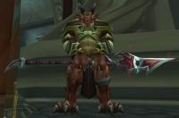 Image of Wyrmrest Protector