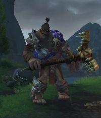 Image of Dagrus the Scorned