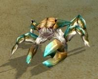 Image of Desert Crawler