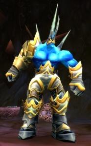 Image of Jaedenar Legionnaire