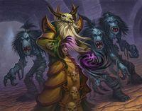 Image of Salramm the Fleshcrafter