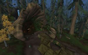 Vordrassil S Tears Wowpedia Your Wiki Guide To The