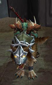 Image of Warlord Gorchuk