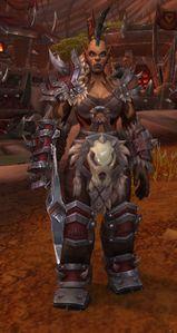 Image of Overlord Geya'rah