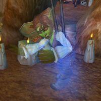 Image of Ghostly Goblin Celebrant