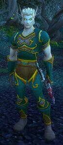 Image of Lieutenant Tomathren