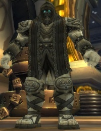 Image of Storm Tempered Keeper