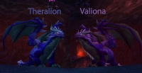 Image of Valiona and Theralion