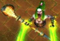 Image of Venomancer Mauri