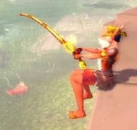 Image of Angler Jo Ransom
