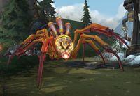 Image of Arachnoid Harvester