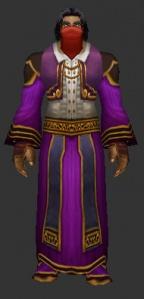Image of Defias Enchanter