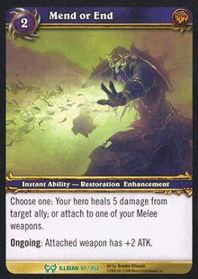 Mend or End TCG Card.jpg