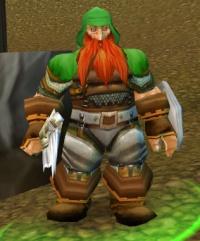 Image of Mountaineer Gravelgaw