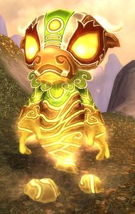 Image of Thundering Pandaren Spirit