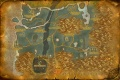 Mapa Ziem Duchów