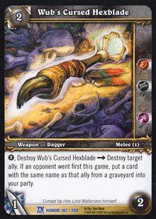 Wub's Cursed Hexblade TCG Card.jpg