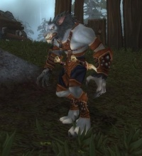 Image of Bloodfang Scout