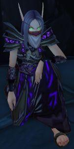 Image of High Priestess Lorthuna