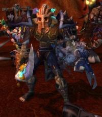 Image of High Warlord Shoju