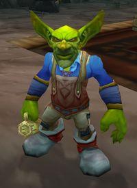 Image of Innkeeper Fizzgrimble