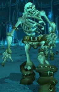 Image of Skeletal Reaver