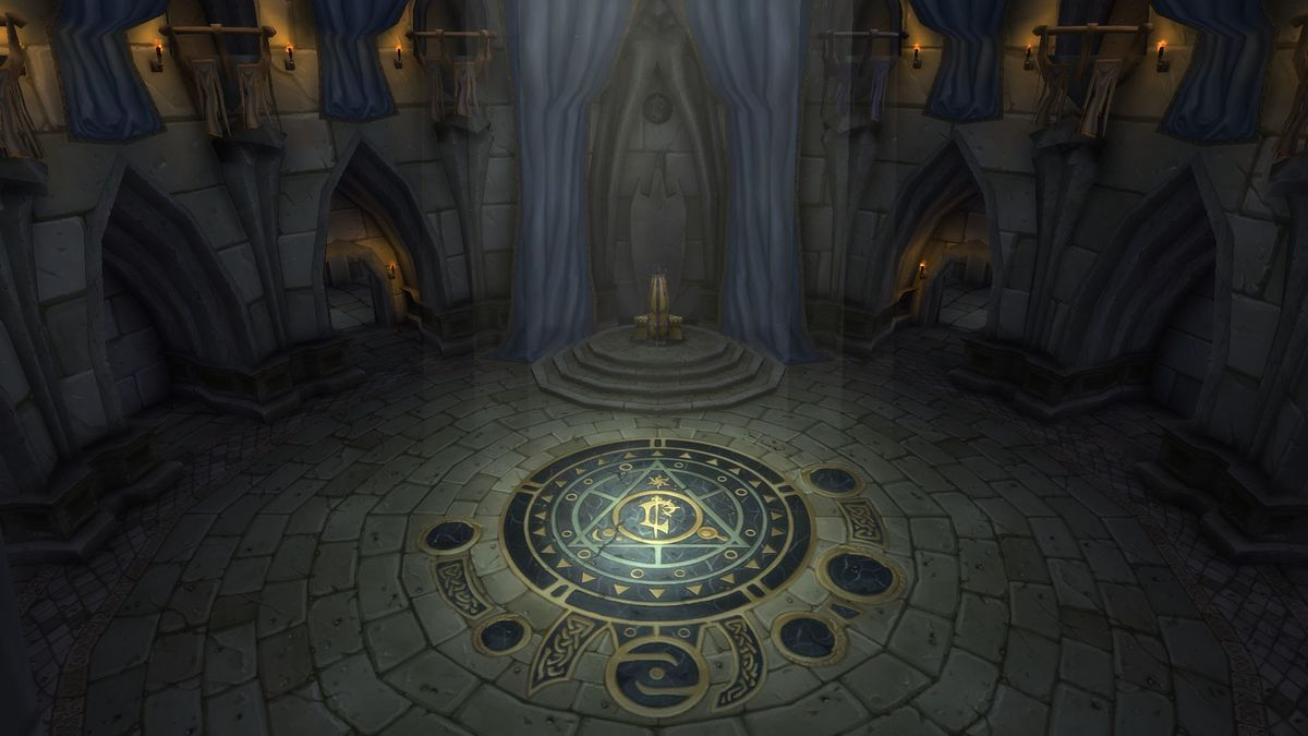 Imperial Chamber Wowpedia Your Wiki Guide To The World