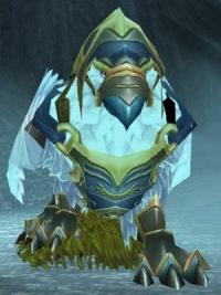 Image of Wintergarde Gryphon
