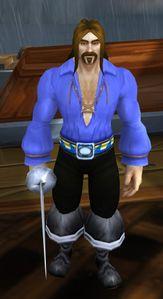 Image of Alliance Swashbuckler