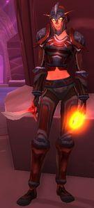 Image of Bloodwarder Legionnaire