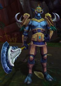 Image of Expedition Guard
