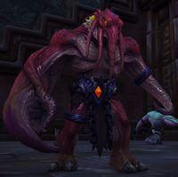Image of Faceless Destroyer