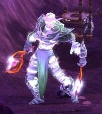 Image of Flesh Handler Viridius