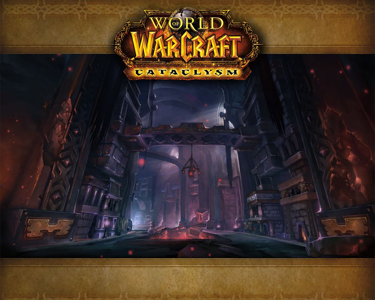 Grim Batol Instance Wowpedia Your Wiki Guide To The World Of
