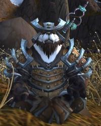 Image of Guardian of the Peak