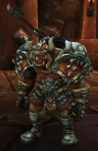 Image of Mag'har Outrider