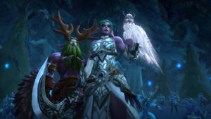 Elune - Wowpedia - Your wiki guide to the World of Warcraft