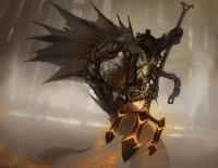 Image of Warlord Kalithresh