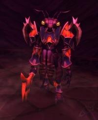 Image of Kor'thik Fleshrender
