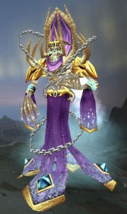 Image of Lich-Lord Chillwinter