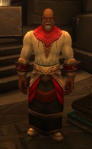 Image of Sir Alamande Graythorn