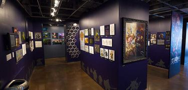 Blizzard Museum - Heroes of the Storm1.jpg