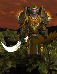 Image of Captain Irontree