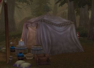 Command Tent & Command Tent - Wowpedia - Your wiki guide to the World of Warcraft