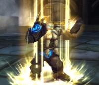 Image of Dark Rune Acolyte