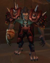 Image of Gunnolf the Ferocious
