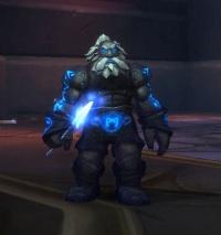 Image of Iron Ring Guard