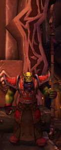 Image of Orgrimmar Guardian Mage